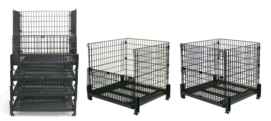 cage empilable ms3840